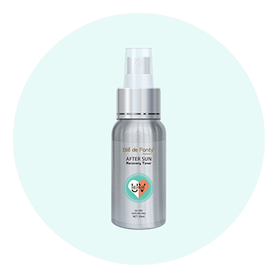 AFTER SUN RECOVERY TONER